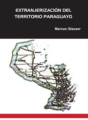 Extranjerizacin del Territorio Paraguayo
